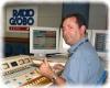 Estúdio da Globo AM/RJ 2008