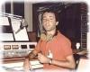 Mixando o Programa 'Rock Festival' na 98FM - Anos 80