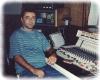 Estúdio P SGR/RJ Anos 90 - Jam session do Arlindo Coutinho da Globo FM