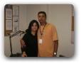 Ermelinda Rita e José Augusto