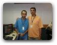 Gilberto e José Augusto