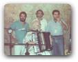 Estudio A da Jornal do Brasil com Jose Carlos Saroldi, Operador David e Sivuca 12/1990