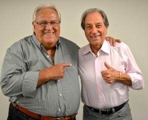 Apolinho e Garotinho - Tupi 2015