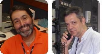 Gaucho  ⇔  José Carlos