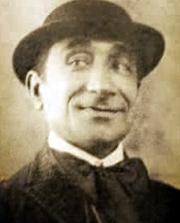 Bahiano (Manuel Pedro dos Santos)