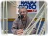 Estudio A - Rádio Globo AM/RJ - 2006