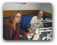 Andrea Bueno e Onofre Favotto