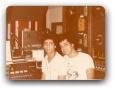 Robson Castro e Fabio Yatti