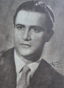 Jonas Garrett